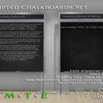 Scripted Blackboard
